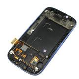 per il convertitore analogico/digitale di tocco dell'Assemblea di schermo dell'affissione a cristalli liquidi della galassia S3 I9300 I535 I747 T999 di Samsung