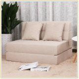 居間195*120cmのための余暇の椅子のソファーベッド