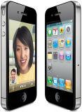 O original de 100% destravou para o iPhone 4 recondicionou o telefone esperto