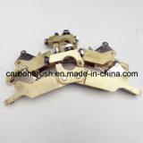 Supporto di rame di fornitura della spazzola di carbone di alta qualità per l'anello di contatto