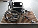 담합 휠체어 (X-801-1)를 위한 휠체어 감금 시스템