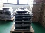 黒いエナメル鍋サポートガスの歯切り工具75005