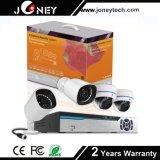 Outdoor PLC de Vidéosurveillance Caméra IP de faible luminosité avec WiFi /Poe/TF-caméra en option de stockage de carte de PLC