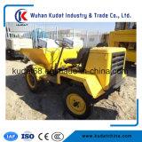 1000kgs concrete Kipwagen met Dieselmotor (SD10-9D)
