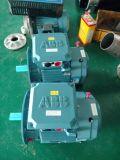 Ventilateur centrifuge de ventilateur mû par courroie avec le moteur d'ABB