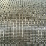 Netwerk van de Draad van het metaal het Decoratieve/Netwerk van het Gordijn van het Roestvrij staal het Decoratieve