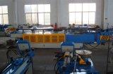 Dobladora del tubo grande de la capacidad GM-168ncb de la fábrica de China