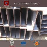 Support soudé en acier au carbone de la construction H poutres (CZ-H13)
