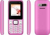 1,8 pouces Petite taille GSM double SIM Téléphone portable téléphone portable Téléphone