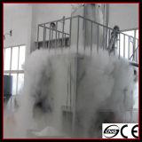 Филировальная машина жидкого азота криогенная для сбывания