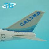 Het Model van vliegtuigen voor Cal het Model van 35cm 1/200 Vliegtuig van B747-200 Boeing