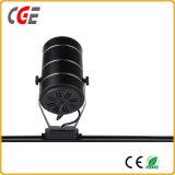 La luz de la pista LED 10W/12W/15W/18W/21W la certificación CE de la luz de la vía PAR28/PAR30 Vía Lámpara Las lámparas LED