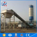 Approvisionnement Hzs180 d'usine avec l'usine de traitement en lots concrète de productivité élevée