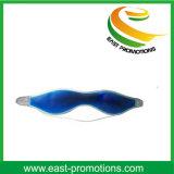Máscara de ojo modificada para requisitos particulares del gel el dormir de la alta calidad