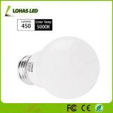 3W 5W 7W A15 bombilla LED 5000k luz diurna bombilla LED para el hogar decorativa