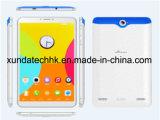 Polegada A800 do Android 8 do processador central do núcleo do quadrilátero do PC da tabuleta de WiFi