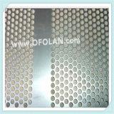 maglia di strato di titanio del foro rotondo di 5.0mm