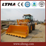 cargadora de ruedas Zl Ltma 5T50 tractor con cargadora frontal