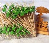 Skewer/vara/picareta de bambu naturais da fruta de Eco (BC-BS1063)