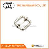 Inarcamento dell'anello della cinghia del ferro di Pin del nichel degli accessori della borsa