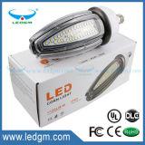가장 새로운 자유로운 칼라 박스 40W Epistar SMD LED 옥수수 빛 정원 빛