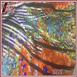 Preço fino da tela do poliéster da textura 50d por o medidor
