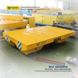 caminhão de pálete elétrico das cargas 3ton pesadas para o transporte do armazém
