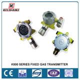 Nouveau Explosionproof haute sensibilité du détecteur de gaz fixe avec 304 coquille en acier