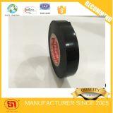 Nastro isolato elettrico del PVC del nastro ignifugo lucido