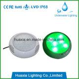 樹脂によって満たされるIP68 LEDのプールライト
