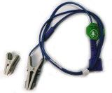 Oxímetro de pulso portátil para clínicas veterinárias
