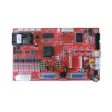 ギャラクシーかフェートン型オープンカーMainboardまたはDx5印字ヘッドのためのマザーボードRev1.72