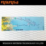 Hf 입구 표를 위한 수동적인 종이 RFID 꼬리표 표