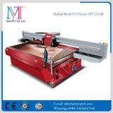 Máquina de impresión digital en color CMYKW 5 plexiglás UV SGS Ce imprenta autorizada