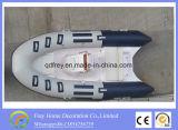 Cer bestätigte 4.2m das aufblasbare Fischerboot