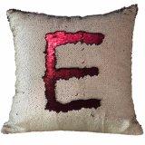 Дешевые Sequin Русалки декоративные подушки с крышкой