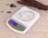 10kg 전자 균형 부엌 가늠자 디지털 표시 장치