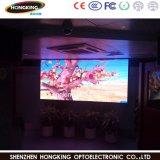 3 anni della garanzia di colore completo P7.62-8 di LED di modulo dell'interno della visualizzazione