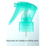 Mini pulverizador plástico do disparador para a limpeza (YX-39-3)