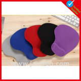 昇進のための多彩な手首残りのマウスパッド