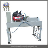 Máquina automática de la luz del capo motor de la placa