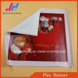 La fábrica de hilados de alta resistencia Frontlit Flex Banner