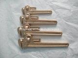 """4""""-48"""" трубный ключ не пробудить латунные инструменты трубный ключ"""