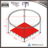 Kreis Lightng Binder-Stadiums-Binder-System