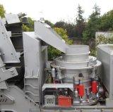 광업 총계 기계를 분쇄하는 유압 콘 쇄석기 쇄석기 기계