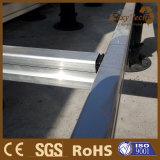 Постамент изготовления регулируемый пластичный для поднятого Decking смеси WPC