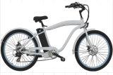 A E-Bicicleta muito quente da venda com estilo da praia projetou para homens