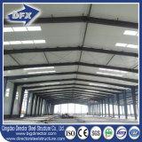 La costruzione della struttura d'acciaio Q345 progetta la struttura d'acciaio ondulata della lamiera di acciaio