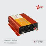 DM-1000W 12V/24V/48V van Net gelijkstroom aan AC Gewijzigde Omschakelaar van de Macht van de Golf van de Sinus
