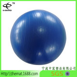 Fit d'exercice anti-éclatement Yoga Ball Eco-Friendly and Confortable Yoga Ball